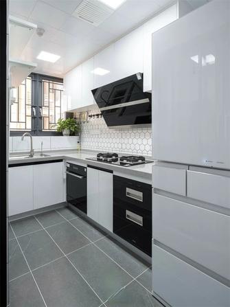 70平米三室两厅其他风格厨房图片