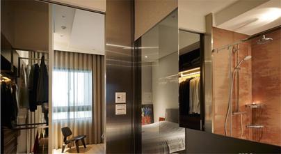 30平米以下超小户型美式风格卫生间设计图