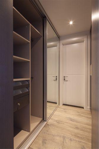 130平米三室两厅混搭风格梳妆台图片大全