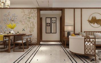 140平米四中式风格走廊装修效果图