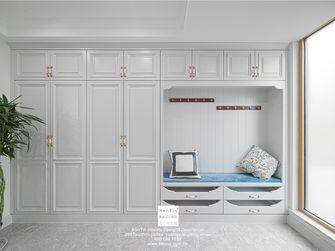 140平米别墅美式风格储藏室装修案例