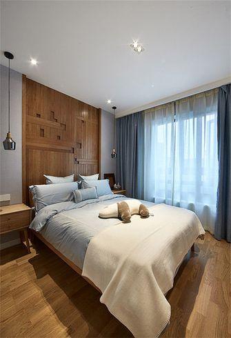 90平米宜家风格卧室图片大全