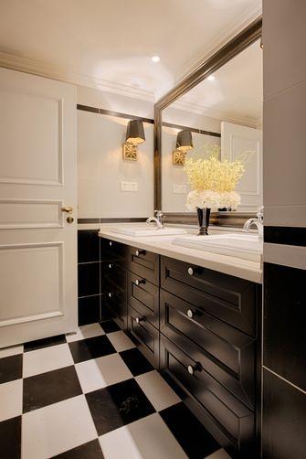 60平米一室两厅美式风格其他区域欣赏图