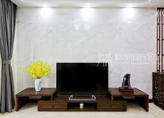 10-15万100平米三室两厅中式风格客厅效果图