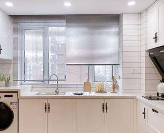 40平米小户型宜家风格厨房图片