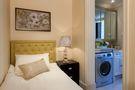 140平米四室两厅美式风格儿童房家具设计图