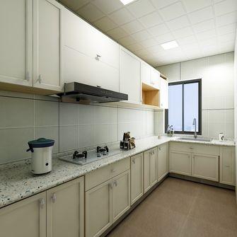 70平米欧式风格厨房图