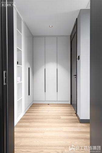 110平米三室两厅其他风格衣帽间图片大全