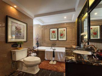 130平米三室一厅新古典风格客厅欣赏图