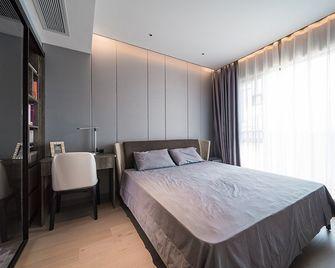130平米地中海风格卧室欣赏图