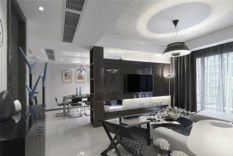 120平米四室两厅其他风格客厅装修案例