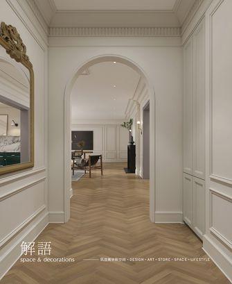 140平米三其他风格玄关设计图