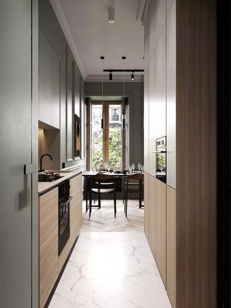 70平米其他风格厨房图