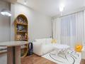 60平米一居室混搭风格客厅装修图片大全