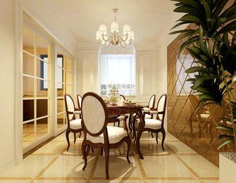 三房美式风格装修案例
