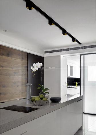 130平米三室一厅日式风格其他区域欣赏图