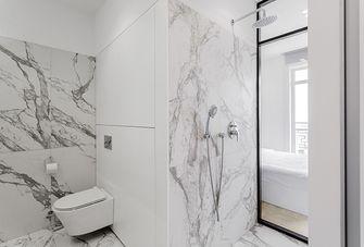 50平米一居室宜家风格卫生间装修图片大全