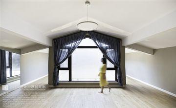 140平米别墅中式风格阁楼图片