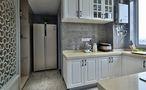 140平米三现代简约风格厨房欣赏图