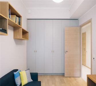 110平米一室两厅北欧风格影音室装修案例