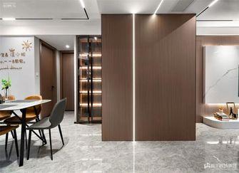120平米四室两厅现代简约风格走廊装修案例