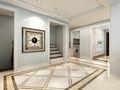 140平米四室四厅欧式风格走廊效果图
