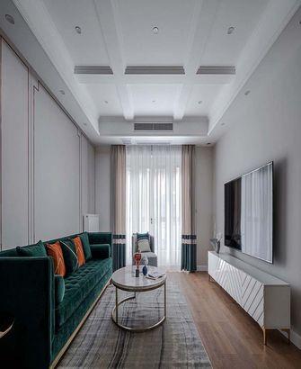 140平米四其他风格客厅图