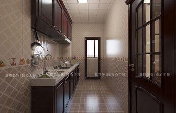 70平米一室一厅中式风格厨房图片