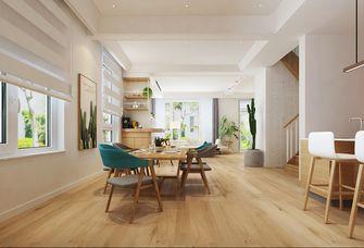 140平米别墅北欧风格梳妆台装修效果图