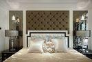 120平米四室两厅新古典风格卧室装修案例