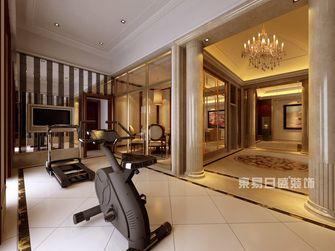 140平米别墅欧式风格健身室欣赏图