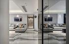 120平米四其他风格客厅图片