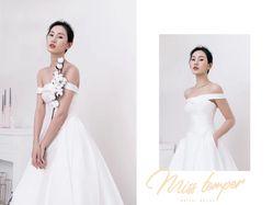 miss temper婚纱礼服bridal house