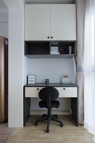 50平米一室两厅欧式风格卧室效果图