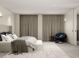 140平米别墅现代简约风格卧室图片大全