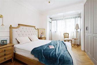 30平米小户型法式风格卧室装修图片大全