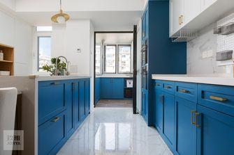 120平米四室一厅混搭风格厨房装修效果图