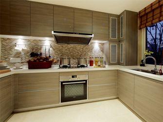 130平米四东南亚风格厨房装修图片大全