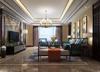 140平米三室三厅中式风格其他区域图