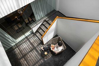 140平米四室四厅东南亚风格阳光房装修效果图