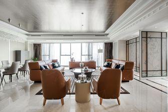 5-10万140平米四其他风格客厅装修案例