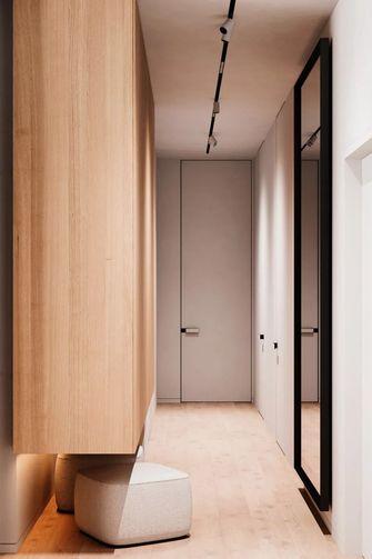 100平米日式风格走廊装修效果图
