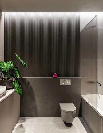 60平米一室一厅欧式风格卫生间装修效果图