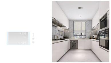 140平米别墅北欧风格厨房图