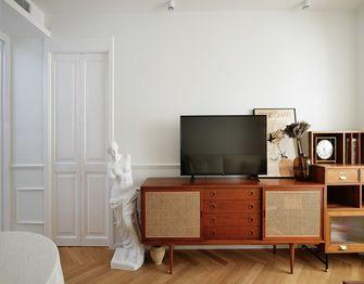 40平米小户型新古典风格客厅装修案例