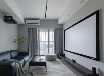 80平米三宜家风格客厅图片大全