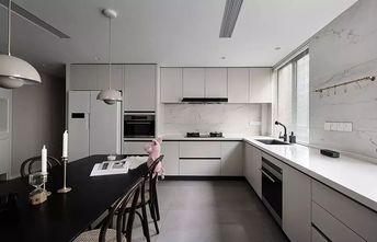 130平米三室两厅其他风格厨房设计图