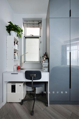 110平米三室两厅北欧风格梳妆台效果图