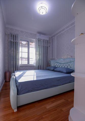 120平米四欧式风格儿童房图片