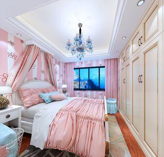 140平米四室三厅欧式风格儿童房装修案例